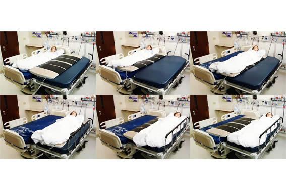 Automatic Transfer Device Helps Nurses