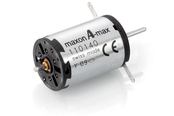 A-max 22mm Brushed DC motor © 2013 maxon motor.  sc 1 st  Maxon Motors & maxon motors for better door security.