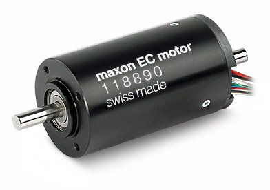 brushless dc motors by maxon motor brushless dc motors a very long service life