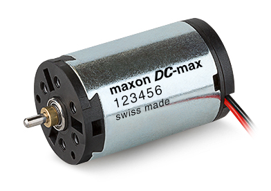 Dc motors gearheads electronics by maxon motor for What is dc motor