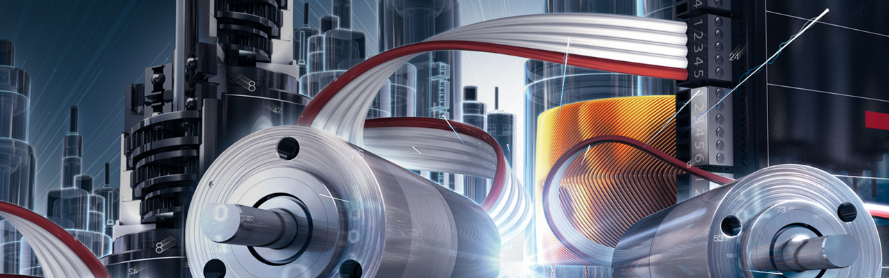We find the matching drive system for your application: DC motor, gearhead, sensors, electronics, mechatronics – all from a single source