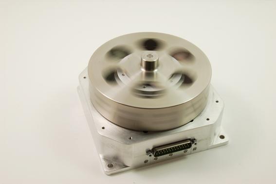 spacecraft reaction wheels - photo #14