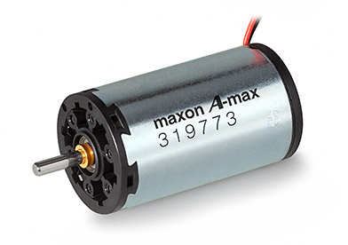 A cost-effective  brushed DC motor program