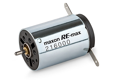 The DC motor series with an excellent price performance ratio