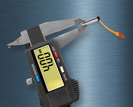 The EC 4 brushless DC motor is maxon motor's ultra-compact solution to the market's needs