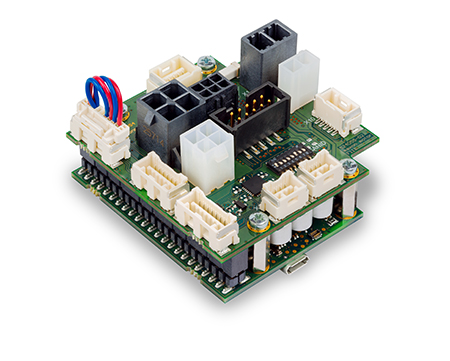 Epos4 Positioning Controller