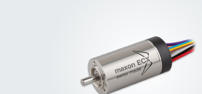 Dc Motors And Drive Systems By Maxon Motor
