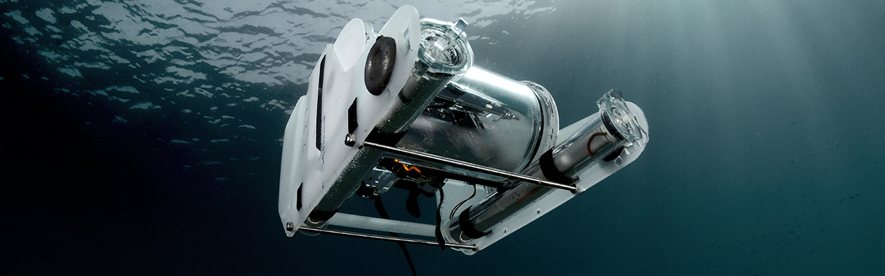 maxon Aquatic Solutions: compact and efficient drives for underwater systems