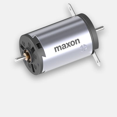 A-max 16 Ø16 mm, Precious Metal Brushes CLL, 1.2 Watt, with terminals